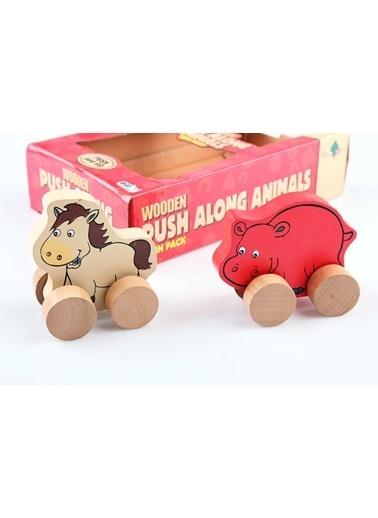 Eğitsel Ahşap Oyuncaklar-Learning Toys